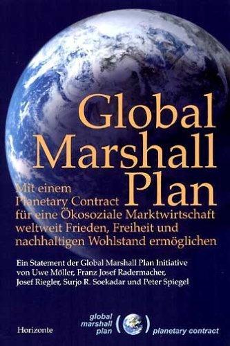 Global Marshall Plan